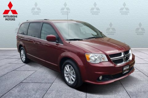 2019 Dodge Grand Caravan SXT Wagon