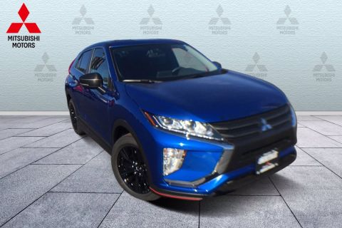 2020 Mitsubishi Eclipse Cross SP